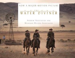 The Water Diviner(novel)