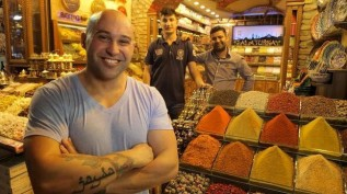 Shane Delia's Spice Journey:Turkey